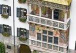 Location vacances Mutters - Appartement Triumphpforte-4