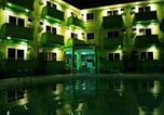 Hôtel Lapu-Lapu - Green One Hotel-2