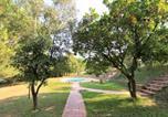 Location vacances Città della Pieve - Villa Poggio Medei-4