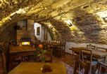Hôtel Dačice - Udírna Bar & Hostel-2