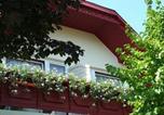 Hôtel Kehidakustány - Muskátli Vendégház-3