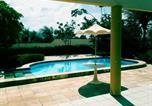 Location vacances Aquiraz - Casa no Porto Das Dunas-4