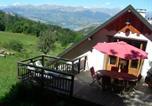 Location vacances Selonnet - Chalet &quote;Lac de Serre-Ponçon&quote;-1