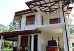 Location vacances Wadduwa - Moreen Villa-3