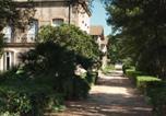 Villages vacances Lattes - Domaine de la Mandoune-1