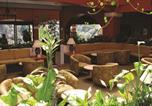 Hôtel Apizaco - Mision Tlaxcala-4