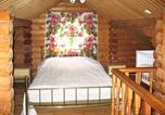 Location vacances Joutsa - Ferienhaus mit Sauna (072)-4