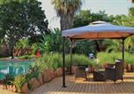 Villages vacances Vaalwater - Highveld Spa Resort-2