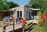 Camping avec Ambiance club Charente-Maritime - Camping Séquoia Parc-3