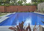 Location vacances Muri - Muri Beachside Villa with pool-3