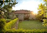 Location vacances Cedeira - Hospederia Casa Cordobelas-3