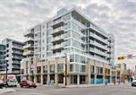 Location vacances Calgary - O Stays Condos - Lido in Kensington-2