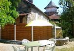 Hôtel Villefranche-de-Rouergue - Chambres d'Hôtes Le Clos du Murier-4