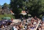 Location vacances Ekerö - Second Home Solna-4