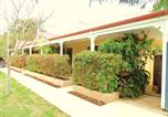 Location vacances Bunbury - Blue Bay Apartments Busselton-1