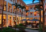 Hôtel Bandung - Sany Rosa Hotel