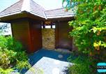 Location vacances Haapiti - Legend Villa 4-3