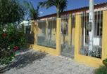 Hôtel Rio Grande - Chimas Hostel-3