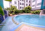 Location vacances Mandaue City - 2 Br Huge Flats In Ayala-3