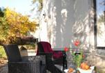 Location vacances Praha 4 - Villa Dolce Vita with Garage-1