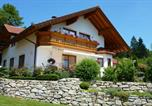Location vacances Sankt Englmar - Haus Dederichs-1