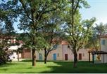 Location vacances Saujac - Holiday Home Le Domaine Des Cazelles Cajarc I-4