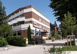 Hôtel Münchberg - Hotel Promenade-1