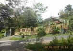 Location vacances Manuel Antonio - Hope Lodge-3