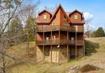 Location vacances Sevierville - Papa Bear Lodge - 565 Cabin-1