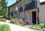 Hôtel Pierrefontaine-les-Varans - Auberge Chez Soi-2