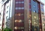 Hôtel Ribadavia - Hotel Francisco Ii-1