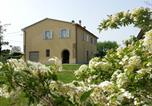Location vacances Rosignano Marittimo - Podere Francesca-1