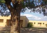 Hôtel Malelane - Steenbok Guesthouse-3