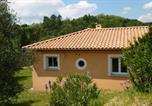 Location vacances Fons - Villa La Vernade-4