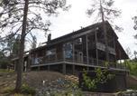 Location vacances Kittilä - Leviday cabin-2