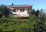 Location vacances Noto - Holiday home via di Lorenzo Borgia-2