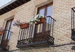 Location vacances Daganzo de Arriba - Apartamentos Alcalá-3