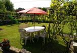 Location vacances Bierry-les-Belles-Fontaines - Maison De Vacances - Marmeaux-3
