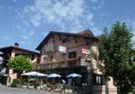 Hôtel Brallo di Pregola - Albergo Ristorante Da Piercarlo-2