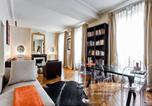 Location vacances Paris - Parisian Apartment In Saint-Germain-Des-Pres-2