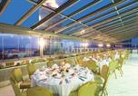 Hôtel Güven - Limak Ambassadore Hotel-1