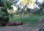 Location vacances Soleminis - Villa Fiorita-1