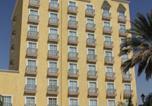 Hôtel Torreón - Best Western Hotel Posada Del Rio Express-3