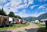 Camping avec WIFI Neydens - Camping La Ferme-4