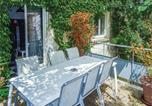 Location vacances Puichéric - Four-Bedroom Holiday Home in La Redorte-3