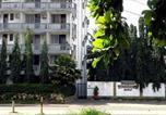 Hôtel Mombasa - Darajani Hotel-1