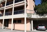 Location vacances Ponte Tresa - Appartement Novotna-1