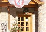 Hôtel Brides-les-Bains - Le Seizena-2