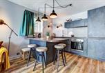 Location vacances Boulogne-Billancourt - Cocon ultra design et confort proche Paris-1