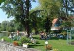 Hôtel Wasserburg am Bodensee - Hotel zum lieben Augustin am See-2